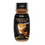 SALSA COFFE E TOFFEE 320 ml...