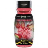 SALSA STRAWBERRY 320 ml -...