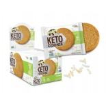 KETO COOKIE - COCONUT
