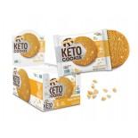 KETO COOKIE - PEANUT BUTTER