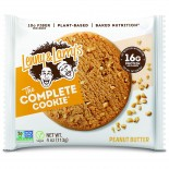 THE COMPLETE COOKIE -...