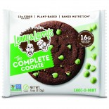 THE COMPLETE COOKIE - CHOC...