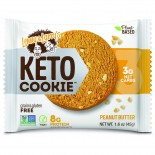 KETO COOKIE - PEANUT BUTTER...