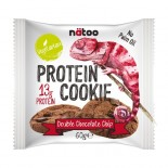 PROTEIN COOKIE DOUBLE...