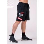 NEBBIA BOYS Shorts - Black