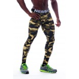 Leggings camo AW -CAMOGREEN