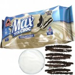 Black Max - Total Choc WHITE