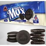 Black Max - 6 protein cookies