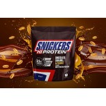 Snickers HiProtein - Whey...