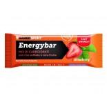 Energybar 35gr - strawberry