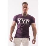 Athletic Logo T-Shirt -...