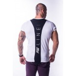 MUSCLE BACK T-SHIRT