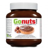 GONUTS! CLASSIC 350G